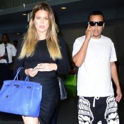 Khloe Kardashian celebrates life