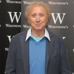 Original Willy Wonka Gene Wilder