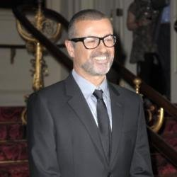 Fadi Fawaz 'plans art exhibition in memory of George Michael'