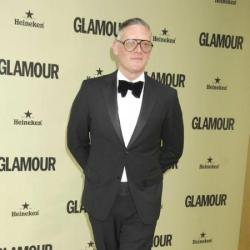 Giles Deacon is helping to support the charity