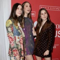 Girl group Haim