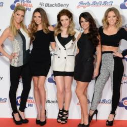 Girls Aloud have had a Christmas Number 1!