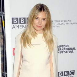 'The Girl' star Sienna Miller