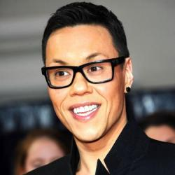 Gok Wan knows his way around a woman's body