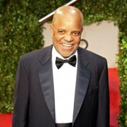 Berry Gordy lead tributes to Jimmy Ruffin