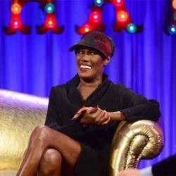 Grace Jones on Chatty Man