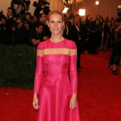 Gwyneth Paltrow at the Met Ball