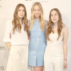 'If I Could Change Your Mind' hitmakers Haim
