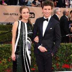 Eddie Redmayne to be dad again