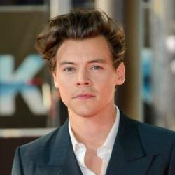 'Attention Seeker' Harry Styles says going solo was easy