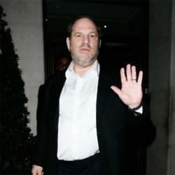 Harvey Weinstein wants to keep making movies