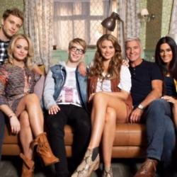Hollyoaks' Nightingale family