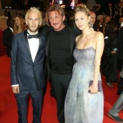 Hopper, Sean and Dylan Penn