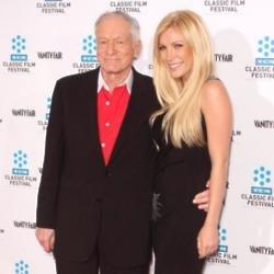 Hugh Hefner dead aged 91
