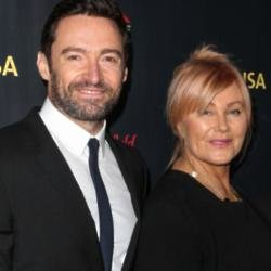 Hugh Jackman, Deborra-Lee Furness