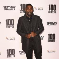 Idris Elba's tough times
