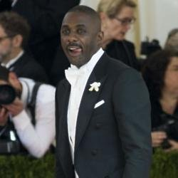 Idris Elba says Taylor Swift and Kanye West's beef made him 'awkward'