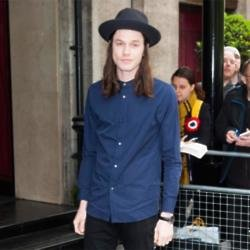 James Bay at Ivor Novello Awards