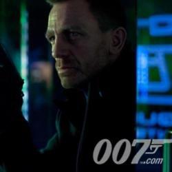 Battle of the James bond soundtrack?