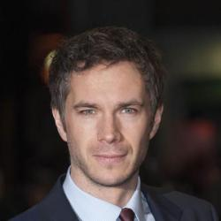 James D'Arcy at the Cloud Atlas gala screening in London
