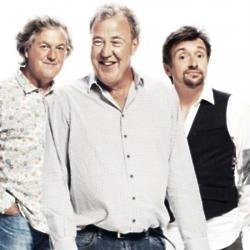 James May, Jeremy Clarkson,Richard Hammond