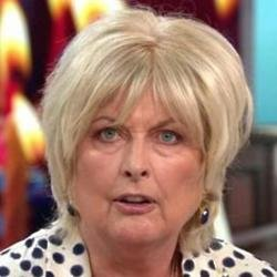 Jane Felstead on Good Morning Britain