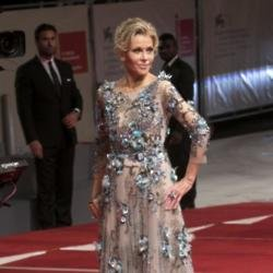 Jane Fonda 'ashamed' she knew about Harvey Weinstein scanda;