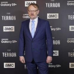 Chernobyl's Jared Harris