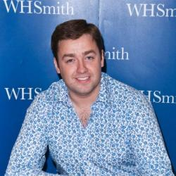 New Benidorm star Jason Manford