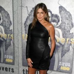Jennifer Aniston to make TV return
