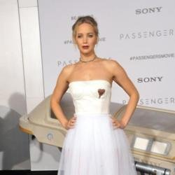 Jennifer Lawrence was 'punished' for standing up to a director