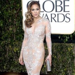 It's hard to believe that JLO needs a weight loss supplement