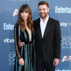 Jessica Biel knew she'd marry Justin Timberlake