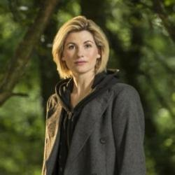 Jodie Whittaker is the 13th Doctor