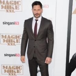 Joe Manganiello teases villanous role in Batman