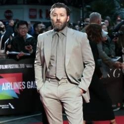 Joel Edgerton at The King premiere