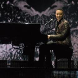 John Legend at The O2