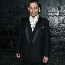 Johnny Depp 'deeply affected' by fan support