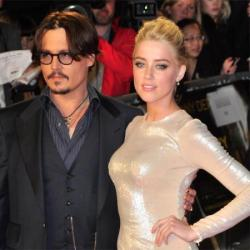 Johnny Depp and Amber Heard Fuel Relationship Rumours