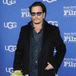 Johnny Depp gives radio interview