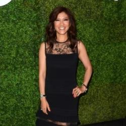 Julie Chen serves as host on Celebrity Big Brother US