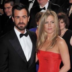 Jennifer Aniston isn't a fan of Justin Theroux's beard