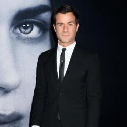 Justin Theroux is 'afraid' of water