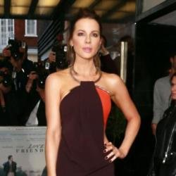 Kate Beckinsale at the Love and Friendship premiere