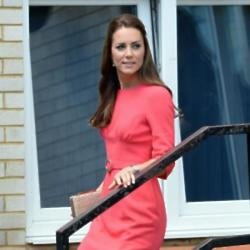 The Duchess of Cambridge is known for her bold fashion statements