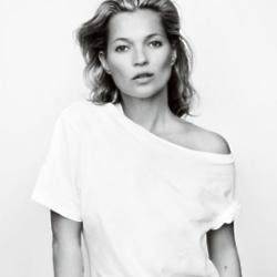 Kate Moss in Fashion Targets Breast Cancer 2016 campaign