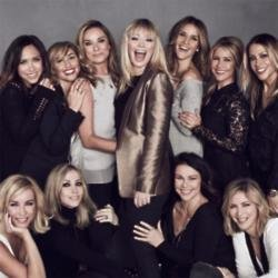 Kate Thornton in Tbseen.com campaign