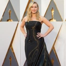 Kate WInslet snubbed Harvey Weinstein in Oscars speech