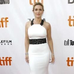 Kate Winslet never had a crush on Leonardo DiCaprio