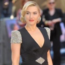 Kate Winslet was annoyed to see people say her skin is glowing